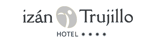 logotipo-hotel-izan-trujillo
